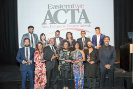 London To Host Biggest Gala Award Night CULTURE & THEATRE AWARDS (ACTA) 2019  On June 21