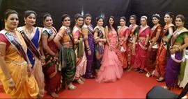 Apsara Maharashtra 2019 Season 5 Held In Mumbai Presented by S. S. Associates