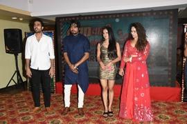 Gunwali Dulhaniya Films Success Party & Announcement of Manjulika