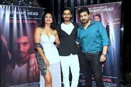 Aartii Naagpal Has Launched Her Son Vedant Nagpal With The Music Video ELEPHANT HEAD  In Home Production – AKS STUDIOS