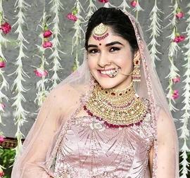 Actress Monika Chaudhary Latest Photo-Shoot