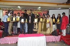 Prestigious RASHTRIYA RATNA AWARD 2019 Presented by Filmora News