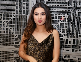 Pakkhi Hegde Turns Entrepreneur Launches Her Record Label Beyond Music