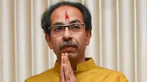 Uddhav Thackeray Takes Oath As Maharashtra Chief Minister In Grand Ceremony