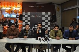 Actor And Roadies Icon Rannvijay Singha Turns Restaurateur Unveils Doner & Gyros Outlet In City