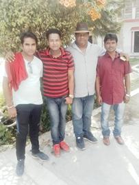 Veer Arjun Bhojpuri Film Trailer Crosses 1  Million Views Film Releasing Shortly