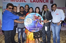 Film AN IDIOT & BEAUTIFUL LIAR  Music First Look Poster Was Launched