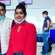 The Efforts Of Actress Kanak Pandey And Saikat Kumar Made The Return Of Purvanchal Residents Possible