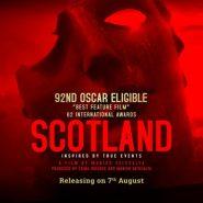 Director Manish Vatssalya's SCOTLAND Releasing On 7th August 2020