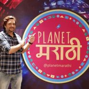 AB Ani CD Producer Akshay Bardapurkar In An Open Conversation With Harshita Dagha About Planet Marathi  OTTs  Nepotism And More