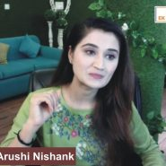 Environmentalist Arushi Nishank Spurs Thousands Of Women To Pick Up Sui Dhaga To Make Khadi Masks – Sets Sights On OTT Projects With Bollywood Bigwigs