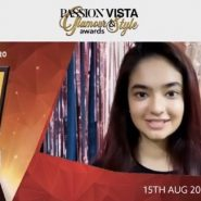 Passion Vista  Virtual Grandeur The 4th Global Virtual Business Leadership Forum-2020 And Passion Vista's Glamour & Style Awards 2020