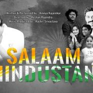 Salaam Hindustan A Musical Tribute To The Unsung Heroes