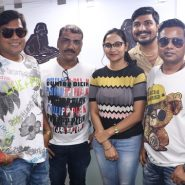 Fox Conn Music Company Launched By Bhojpuri Famous Music Composer Madhukar Anand