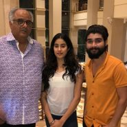 Manish Tiwari  Actor – Producer With Artistic Bent Of Mind Along With Manager Of Many Stars