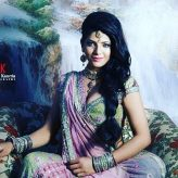 Pallavi Kulkarni Charming Actress Of Glamour World