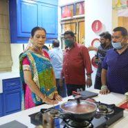 Amisha Patel Brand Ambassador Of Ahuja Agarbatti