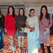 Trailer Launch Of Mulayam Singh Yadav's Biopic Main Mulayam