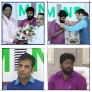 Meeting of North India Chamber of Commerce successfully held in Vashi (Navi Mumbai)