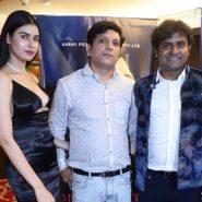 2021 Film Dhananjay will go on floor soon  director Akhil Parashar made the announcement in Hotel Sahara Star