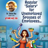 Is your spouse a housewife? We will give them a salary  says Sharjah-based Indian businessman Sohan Roy