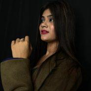 Actress Shanisha Morya entry into Bollywood