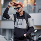 Mahir Zayn (Moin) Fashion Model And Creative Photographer