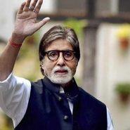Amitabh Bachchan Facilitates Senior Freelance Journalists