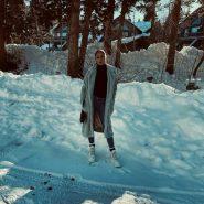 International Fashion Stylist  And  Wardrobe Image Consultant –  Veronica Jackson