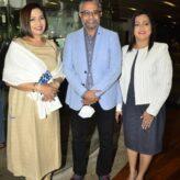 Clash of Colours Elite Fashion Show By Aatarah By Jagrruti  –  Landmark Mercedes-Benz – Chal Charkha & Malabar Jewellers