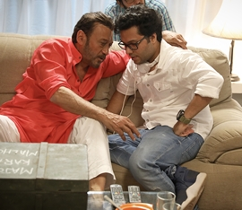 Short Film Raat Baaki Baat Baaki Special Screen Held In Mumbai With Chief Guests Jacki Shroff & Rajkumar Santoshi