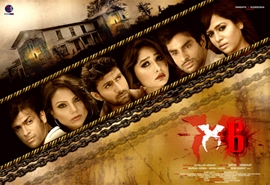 X6  Hindi Film  Is An  Indian Hindi  Romantic Thriller Film Releasing Shortly