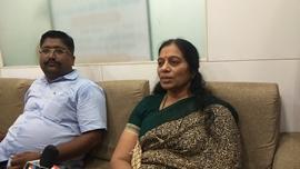 Geeta Jain Mira Bhayandar's Independent Candidate Has strong Intentions