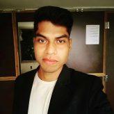 Mumbaikar Vikash Pal Working As An Actor