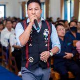 Meet The 1st Multilingual Singer NK Naga from NAGALAND