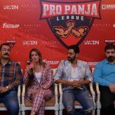 Pro-Panja League India's Only Arm-Wrestling League, at Radio Club Mumbai on Feb 14