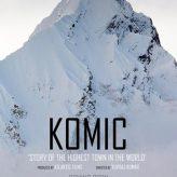 KOMIC – Warming up of Himalayas at a very high rate based on Global Warming –  A Yuvraj Kumar Film