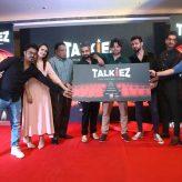 TALKIEZ  OTT  Platform Launched In Delhi