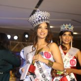 Jennifer Nair Winner Of Blissful India pageant  – Exclusive Interview