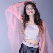 Riya Mohan Young  Dynamic Personality  From Pune Winner Of Miss Universe-2021