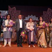 Hindustani Classical Performers Enthrall In Ragaaz Utsav